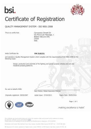 Certificato ISO 9001_ENG