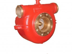 CHINETTI Water Pump
