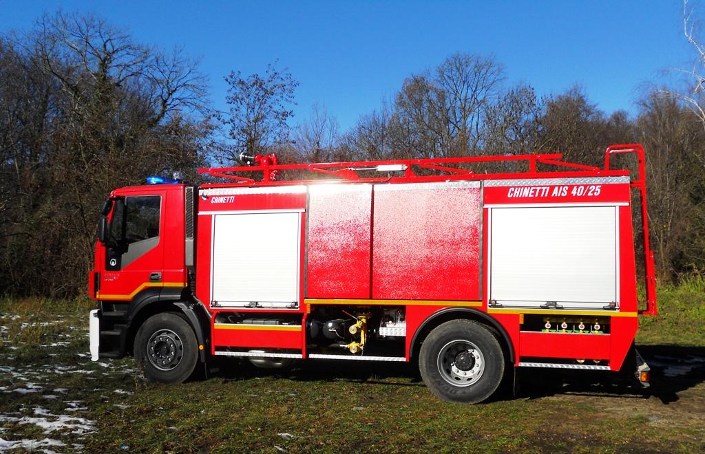 Fire Pumps | Carrozzeria Chinetti S r l  - Part 4