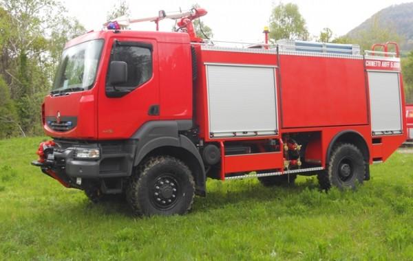RIV 5000 4×4